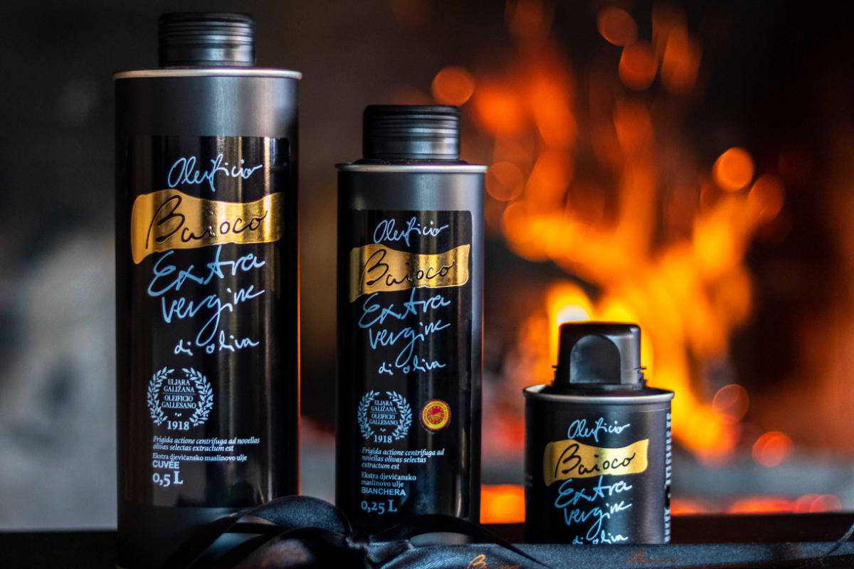 Maslinovo ulje, stvoreno s ljubavlju i iskustvom